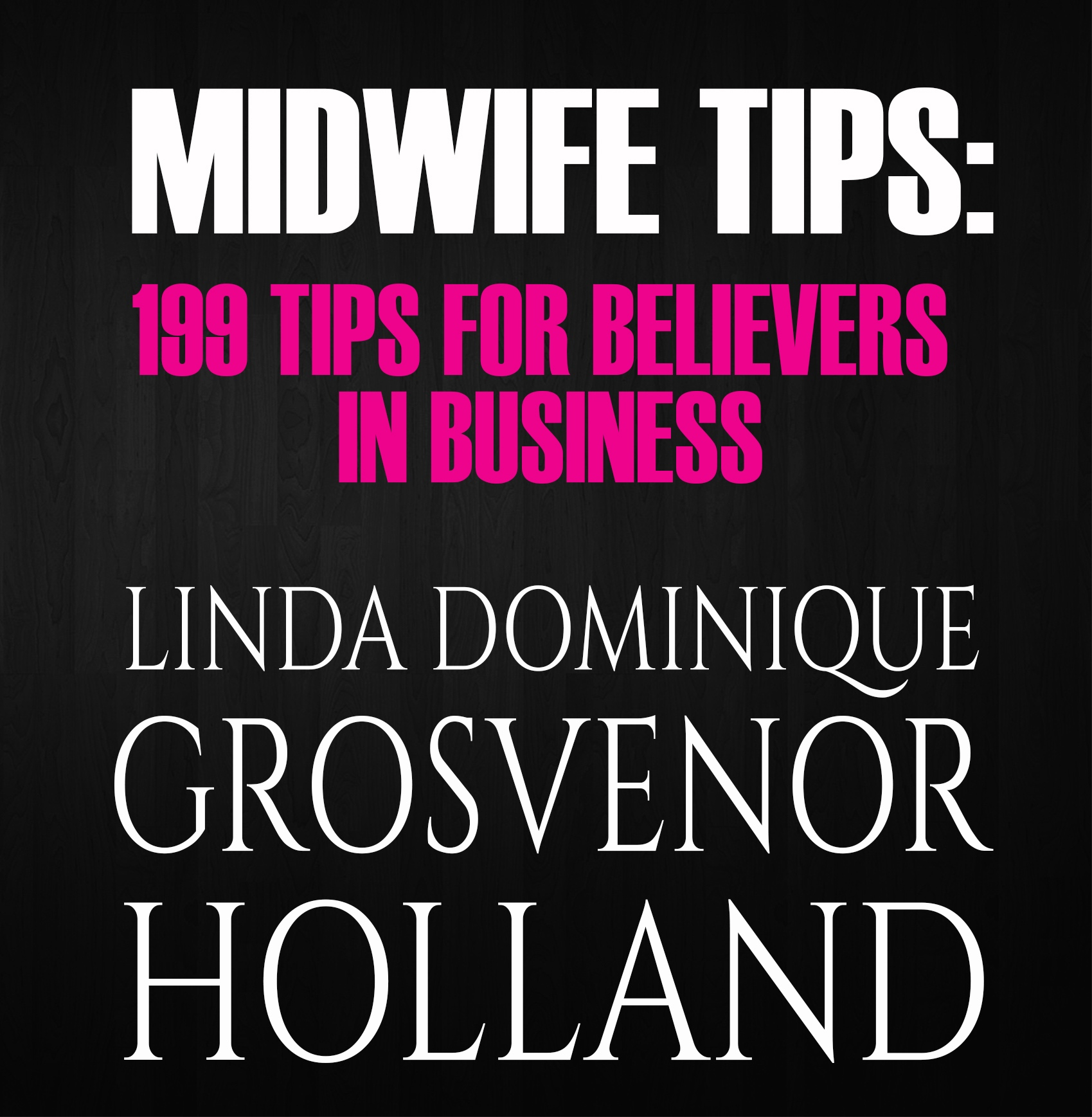 Midwife Tips Book